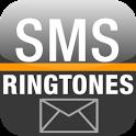 Top 100 SMS Ringtones icon