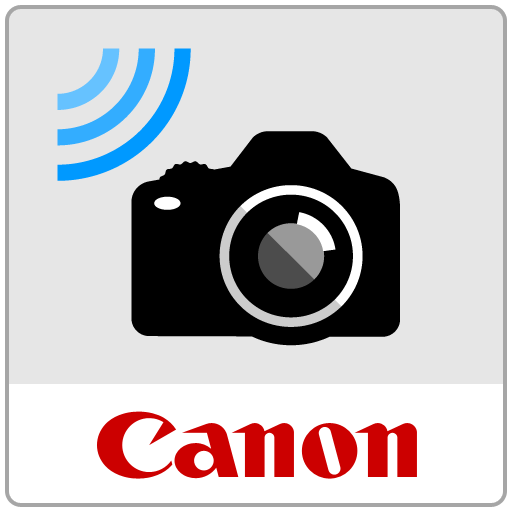 Canon Camera Connect Icon