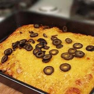 Tomato Enchilada Bake