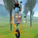Juggle GO logo