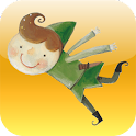 Peter Pan logo