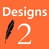 Designs 2: Photo Editor
