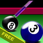 Pool Plus Deluxe HD icon