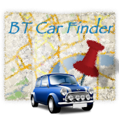 BT Car Finder