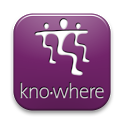 Kno-Where Family Phone Tracker icon