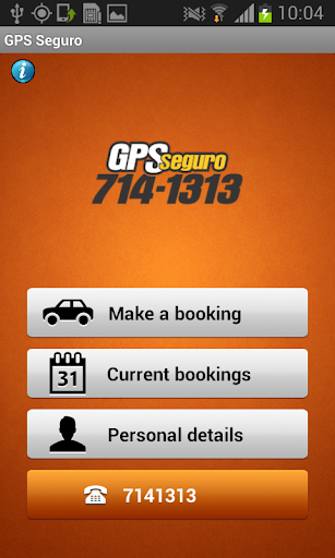 GPS Seguro
