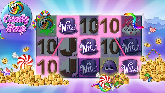 Slots Heaven: FREE Slot Games!- screenshot thumbnail