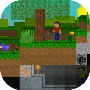 Android – Terrablock – Mine Blocks Minecraft