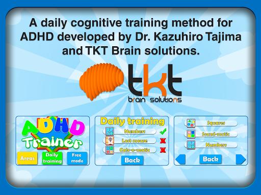 ADHD Trainer