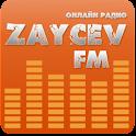 Zaycev.FM logo