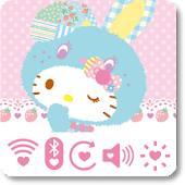 HELLO KITTY Function1