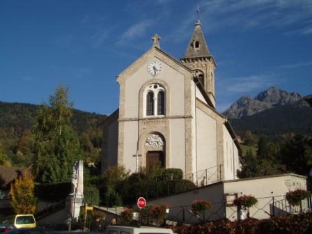 photo de Eglise de l'Assomption