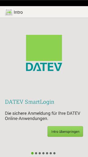 DATEV SmartLogin