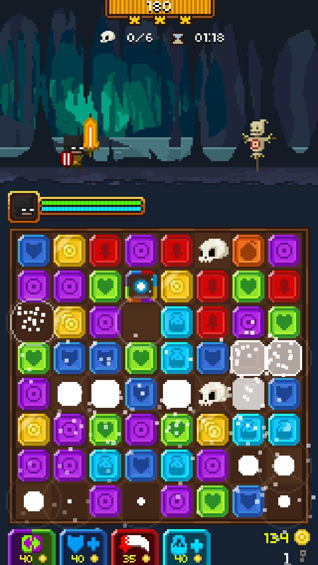 Horde of Heroes screenshot #18