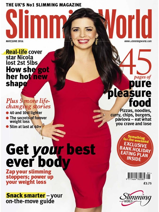 Slimming World Magazine Android Apps On Google Play