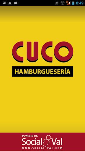 Hamburguesería Cuco
