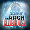 The ARCH Clubhouse logo