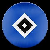 HSV - Hamburger SV App