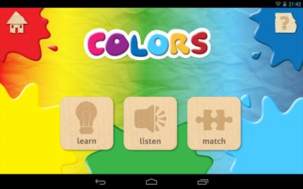 Zumbo's Early Learning Screenshot 13