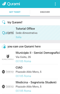 Qurami - screenshot thumbnail