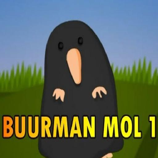 ZombieBuurmanmol shooting LOGO-APP點子