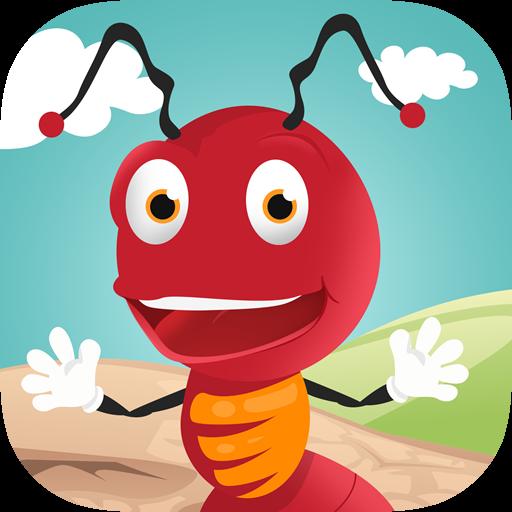 Ants Games LOGO-APP點子