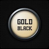 Leeks Gold-Black 고런처테마 (젤리빈지원)