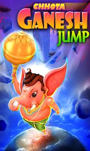 Chhota Ganesh Jump