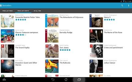 Audioteka Screenshot 6