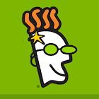 GoDaddy icon