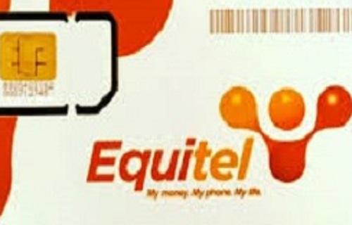 Equitel Self Care