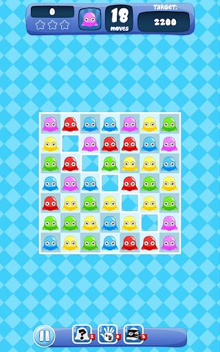 【免費休閒App】Colour Nudge-APP點子