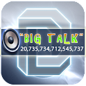 Big Talk logo