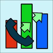 Outgoing Calls Statistics