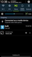 Screenshot of BulB - Holo Torch