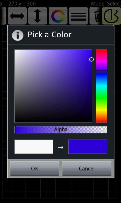 WizPlanPRO- screenshot
