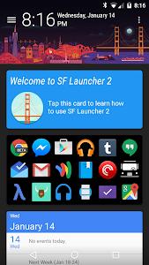 SF Launcher 2 v2.0.3b