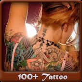 100+ Tattoo