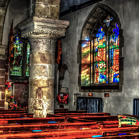 by Steve Evans - Buildings & Architecture Places of Worship (  )