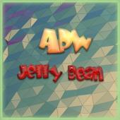APW JellyBean v3 Theme
