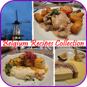 Belgium Recipes Collection