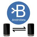 Androbex logo