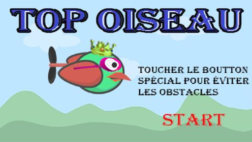 Top Oiseau