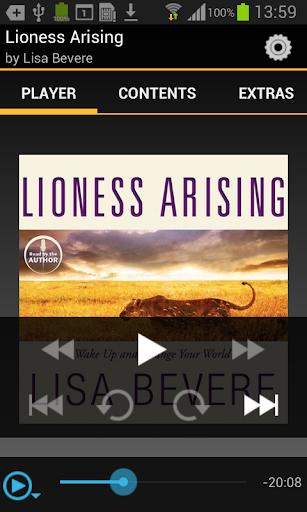 Lioness Arising Lisa Bevere