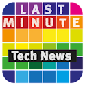 Last-Minute technology news icon