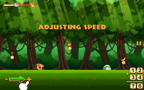 Smart Squirrel- screenshot thumbnail