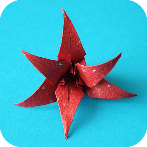 Origami Flowers - Android Apps on Google Play - photo#34