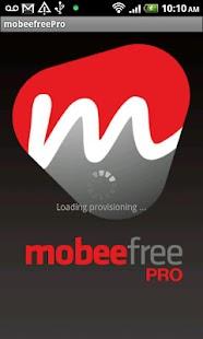 mobeefreePro - VoIP Dialer- screenshot thumbnail