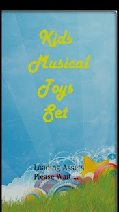 Kids Musical Toys- 60 Rhymes - screenshot thumbnail