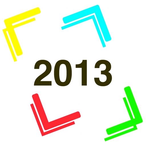 ShareConf 2013 LOGO-APP點子